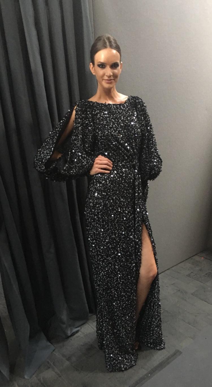 backstage Rani Zakhem ~ Gnoseologia della moda