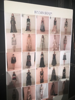 Gnoseologia della moda - Hussein Bazaza