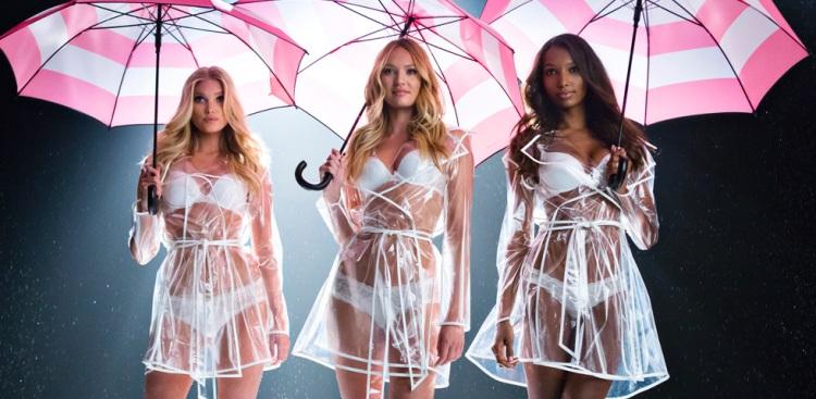 Gnoseologia della moda - Belle anche sotto la pioggia